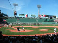 The Five Quirkiest Mlb Ballparks