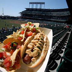 The Worst Food Safety Violations In Mlb Stadiums In 2010