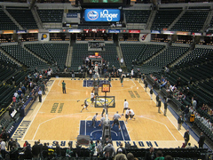 The Most Famous Nba Basketball Arenas