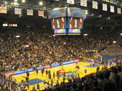 The Worst Basketball Stadium According to the Fans