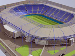 Euro 2012 – Will the Stadiums In Ukraine Be Ready?