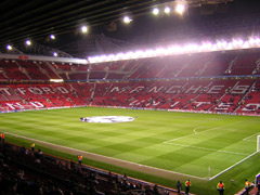 Standing in English Soccer Stadiums – the Principal Reasons for and Against It.