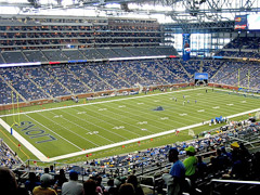 The 4 Greenest and Most Environmentally Kind NFL Stadiums