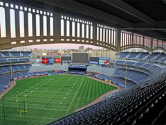 The 3 Most Expensive NFL Stadiums