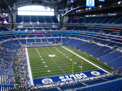 The 5 Best NFL Stadiums to Visit