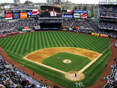 The Controversy of the New Yankee Stadium