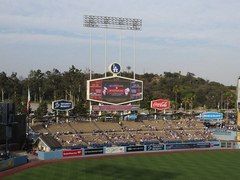 The Five Worst Major League Ballparks