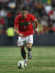 The Top 4 Fastest Soccer Players In The Fifa World Cup 2010