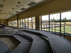 Charles Page High School Memorial Stadium: A stadium that almost wasn't